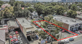 Development / Land commercial property sold at 19-23 Moore Street Leichhardt NSW 2040