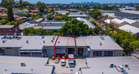 Factory, Warehouse & Industrial commercial property sold at 16/49 Carrington Road Marrickville NSW 2204