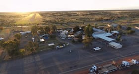Hotel, Motel, Pub & Leisure commercial property for sale at 1 Stuart Highway Ghan NT 0872