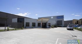 Industrial / Warehouse commercial property sold at 3/28 Commercial  Drive Dandenong South VIC 3175