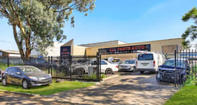 Factory, Warehouse & Industrial commercial property sold at 25 Britton Street Smithfield NSW 2164
