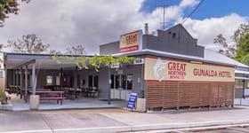 Hotel, Motel, Pub & Leisure commercial property sold at 47 Balkin Street Gunalda QLD 4570