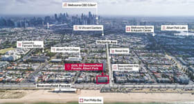 Shop & Retail commercial property sold at 90 Beaconsfield Parade Albert Park VIC 3206