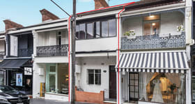 Medical / Consulting commercial property sold at 31 William Street Paddington NSW 2021