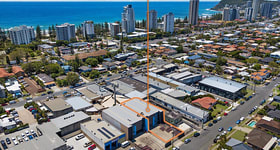 Industrial / Warehouse commercial property sold at 33 Lemana  Lane Burleigh Heads QLD 4220