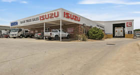 Industrial / Warehouse commercial property for sale at 494 Boundary Street Wilsonton QLD 4350