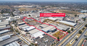 Factory, Warehouse & Industrial commercial property sold at 1620 Sydney Road & 45 Paulson Road Campbellfield VIC 3061