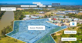 Factory, Warehouse & Industrial commercial property for sale at 63 River Road Redbank QLD 4301