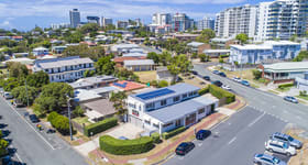 Offices commercial property sold at 17 Wyreema Terrace Caloundra QLD 4551