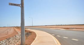 Development / Land commercial property for sale at Lot 3 KSBP/8 Quininup Way Port Hedland WA 6721