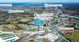 Development / Land commercial property for sale at 1/1 Paddington Place Robina QLD 4226