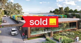 Medical / Consulting commercial property sold at 14-16 Simla Street Mitcham VIC 3132