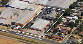 Development / Land commercial property sold at 252-258 Lower Dandenong Road Mordialloc VIC 3195
