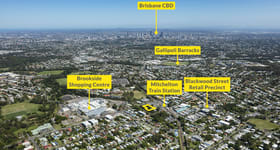 Development / Land commercial property for sale at 3-5 McConaghy Street and 66-74 Osborne Road Mitchelton QLD 4053