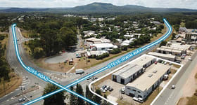 Factory, Warehouse & Industrial commercial property sold at 1 Roys Road Beerwah QLD 4519