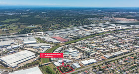 Factory, Warehouse & Industrial commercial property sold at 41 Broadhurst Road Ingleburn NSW 2565