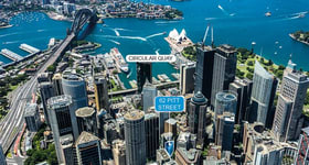 Offices commercial property sold at 62 Pitt Street Sydney NSW 2000