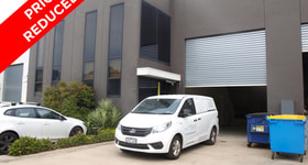 Factory, Warehouse & Industrial commercial property for sale at 34/11 Bryants Road Dandenong VIC 3175
