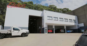 Factory, Warehouse & Industrial commercial property sold at 10 Brennan Close Hornsby NSW 2077