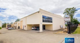 Industrial / Warehouse commercial property for sale at 87 Kelliher Road Richlands QLD 4077