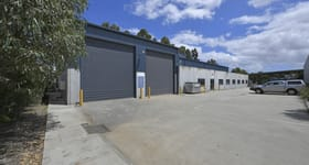 Factory, Warehouse & Industrial commercial property sold at 12 Graham Court Pakenham VIC 3810