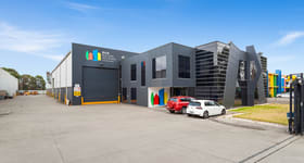 Factory, Warehouse & Industrial commercial property sold at 109-111 Wedgewood Road Hallam VIC 3803