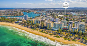 Offices commercial property sold at 4/77 Mooloolaba Esplanade Mooloolaba QLD 4557