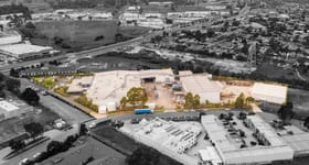 Factory, Warehouse & Industrial commercial property sold at 20 Heaths Court Mill Park VIC 3082