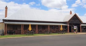 Hotel, Motel, Pub & Leisure commercial property for sale at Leyburn QLD 4365