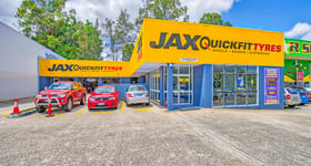 Shop & Retail commercial property sold at 25 Grand Plaza Drive Browns Plains QLD 4118
