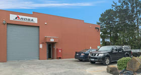 Factory, Warehouse & Industrial commercial property sold at 1/69 Crissane Road Heidelberg West VIC 3081