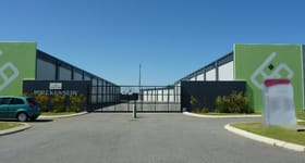 Factory, Warehouse & Industrial commercial property sold at 13/10 Helmshore Way Port Kennedy WA 6172