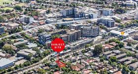 Development / Land commercial property sold at 14 Elizabeth Street Ashfield NSW 2131