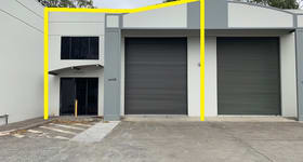 Factory, Warehouse & Industrial commercial property sold at Unit 8/3275 Logan Road Underwood QLD 4119