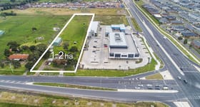 Development / Land commercial property for sale at 321 Evans Road Cranbourne West VIC 3977