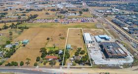 Development / Land commercial property for sale at 321 Evans Road Cranbourne West VIC 3977