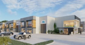Factory, Warehouse & Industrial commercial property sold at Building 1/85-88 Indian Drive Keysborough VIC 3173