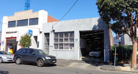 Industrial / Warehouse commercial property sold at 173-175 Gladstone Street South Melbourne VIC 3205