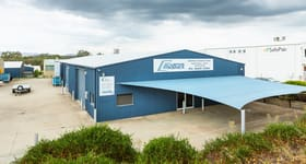 Factory, Warehouse & Industrial commercial property sold at 79 Catherine Crescent Lavington NSW 2641
