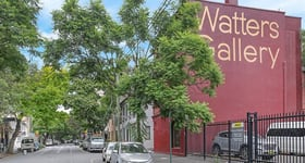 Offices commercial property sold at 109 Riley Street Darlinghurst NSW 2010