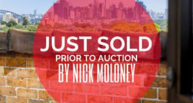 Offices commercial property sold at 8/130-134 Pacific Highway Greenwich NSW 2065
