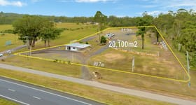 Factory, Warehouse & Industrial commercial property for sale at 1662 Warrego Highway Karrabin QLD 4306