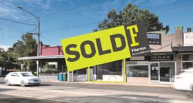 Shop & Retail commercial property sold at 389 Camberwell Road Camberwell VIC 3124