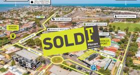 Shop & Retail commercial property sold at 23 Mason Street Newport VIC 3015