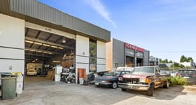 Industrial / Warehouse commercial property sold at 10 Buch Avenue Epping VIC 3076