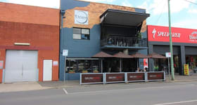 Offices commercial property sold at 15 Railway Street Toowoomba City QLD 4350