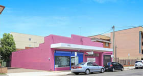 Shop & Retail commercial property sold at 102 Bigge Street Liverpool NSW 2170