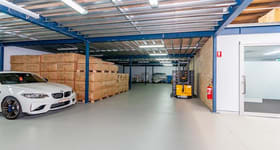 Factory, Warehouse & Industrial commercial property sold at 29-31 Whyalla Place Prestons NSW 2170
