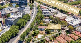 Development / Land commercial property sold at 923 Dandenong Road Malvern East VIC 3145