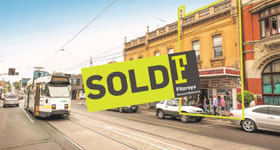Shop & Retail commercial property sold at 849 Burke Road Camberwell VIC 3124
